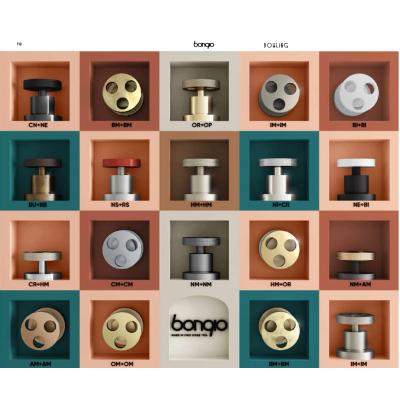 Bongio Bowling душевой набор