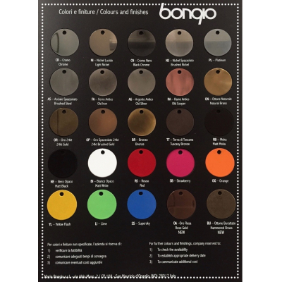 Bongio Mini One Смеситель для раковины  41533