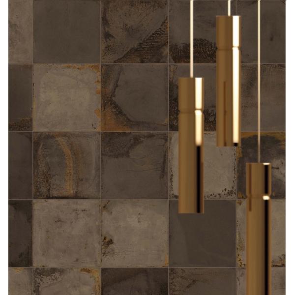 ABK PLAY OXIDE керамогранитная плитка для пола и стен