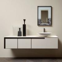 Мебель для ванной комнаты Antonio Lupi - Atelier