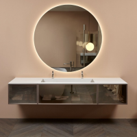 Мебель для ванной комнаты Antonio Lupi - Bespoke