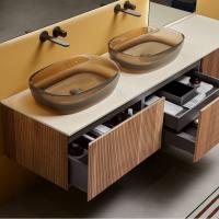 Мебель для ванной комнаты Antonio Lupi - Binario