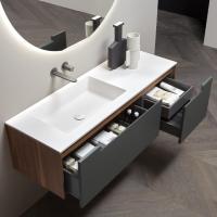 Мебель для ванной комнаты Antonio Lupi - Orma