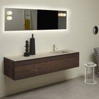 Мебель для ванной комнаты Antonio Lupi - Panta Rei