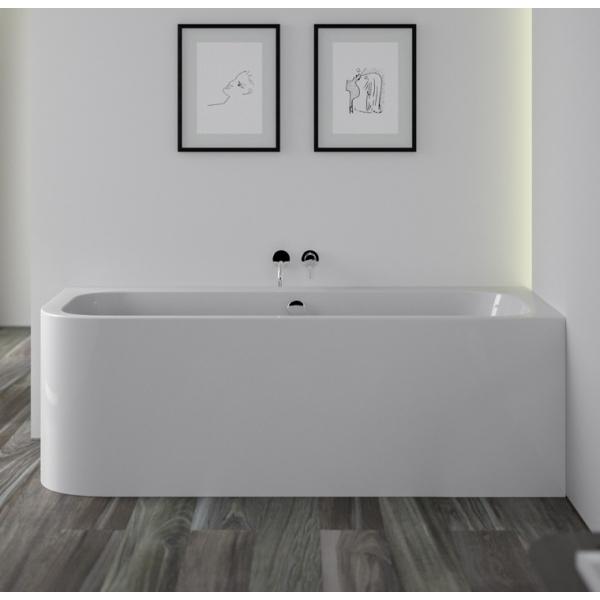 Knief  Pure R -ванна угловая180*80