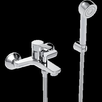 Смеситель для ванны LaTorre - New Pro 42019