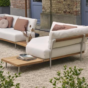 Уличная мебель Manutti - Flex