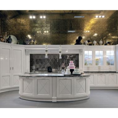 Aran Imperial кухня