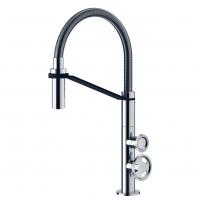 Geda Tibò rubinetto D.E. Смеситель для кухни , отделка хром KT33R