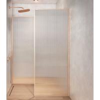 2B box OPEN  душевая стенка пристенная ширина 100 см.