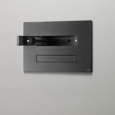 CeaDesign Hydroplate гигиенический душ для унитаза с клавишей смыва PLA5