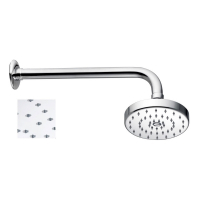 Nicolazzi Shower Душевая лейка настенная 5704-20