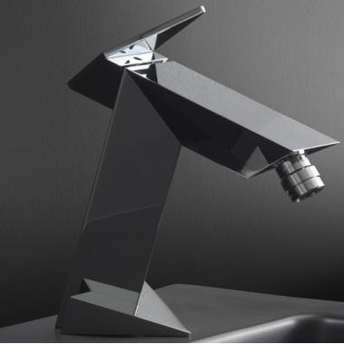Graff Stealth Смеситель для биде на изделие 2147500