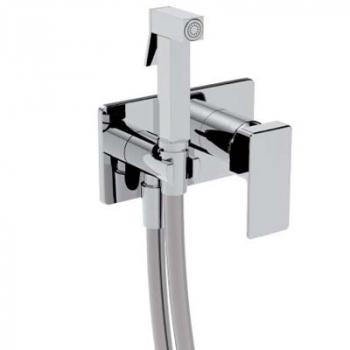 LaTorre Profili гигиенический душ для унитаза настенный 45211