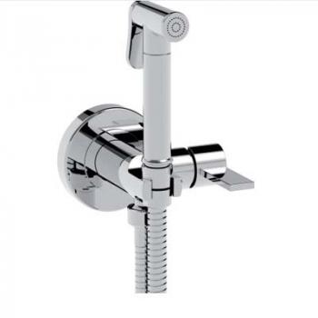 LaTorre Taya Top гигиенический душ для унитаза настенный 41211
