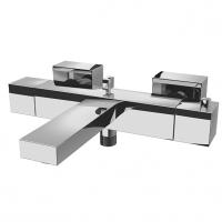 Graff Structure Термостатический смеситель для ванны настенный 2396000