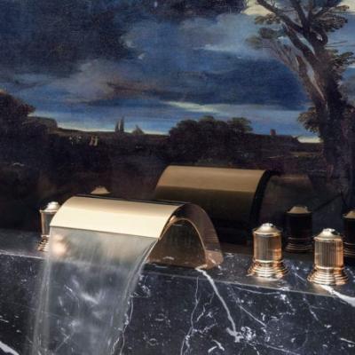 Bongio Impero Смеситель для раковины на изделие 06501