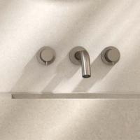 Bongio Time2020-basic Смеситель для раковины настенный 73540AS00