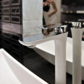 LaTorre Laghi смеситель для раковины на изделие 44501TC