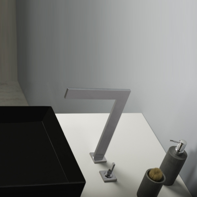 Ritmonio Tetris смеситель для раковины на изделие P0BA5001