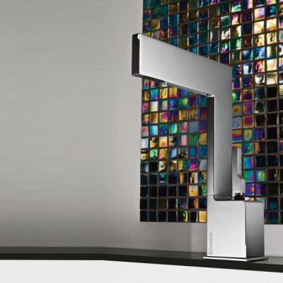 Ritmonio Tetris смеситель для раковины на изделие P0BA5010