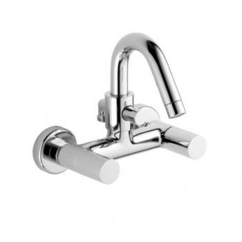 Bongio Aqua Смеситель для ванны настенный 40536/DR