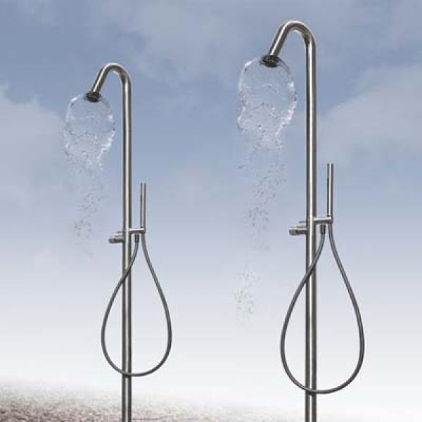 Bongio Time2020-Wellness Смеситель для ванны напольный 70131ASRD