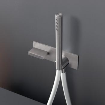 CeaDesign Bar смеситель для ванны настенный Bar32