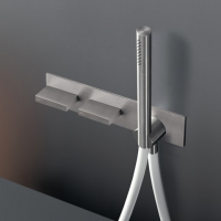 CeaDesign Bar смеситель для ванны настенный Bar33