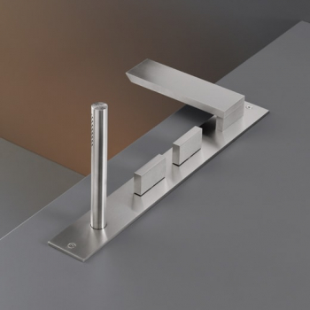 CeaDesign Bar смеситель для ванны на борт Bar37