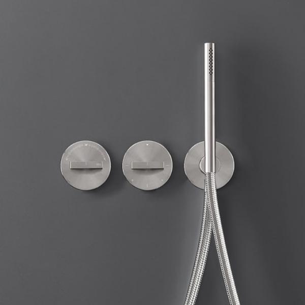 CeaDesign Bar смеситель для ванны настенный Bar69