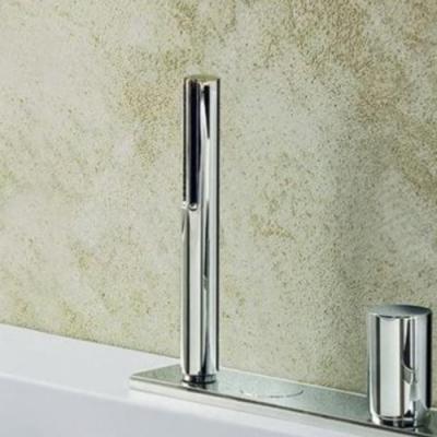 Fantini Milano Смеситель для ванны на борт 3067 отделка хром