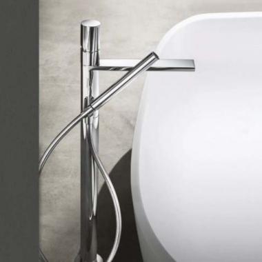 Fantini Milano Смеситель для ванны напольный 3080B