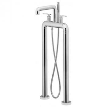 IB Rubinetterie Bold Lever смеситель для ванны отдельно стоящий KB2399