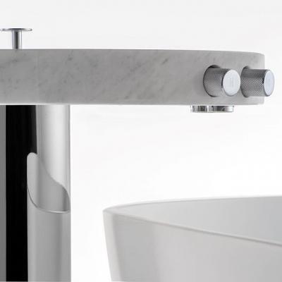 IB Rubinetterie Marmo Смеситель для ванны напольный MR399_1
