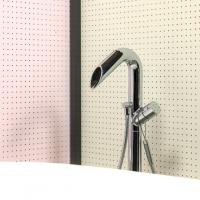 IB Rubinetterie Onlyone Смеситель для ванны высокий OO399