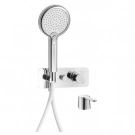IB Rubinetterie Taaac Смеситель для ванны с душем настенный AA313