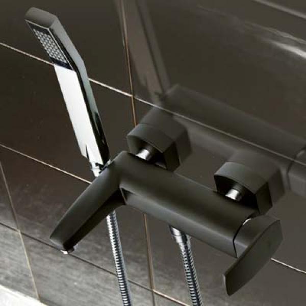 LaTorre Studio Смеситель для ванны настенный 31019