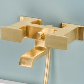 Ritmonio Type-face смеситель для ванны настенный M0BA3030