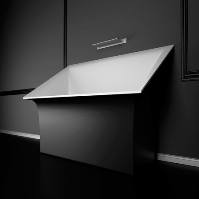 Glass Design Roma Style акриловая ванна 180x88 см