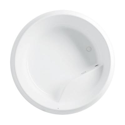 Hafro Bolla акриловая ванна встраиваемая диаметр 155,8 см