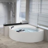 Novellini Divina С акриловая ванна 140x140 см