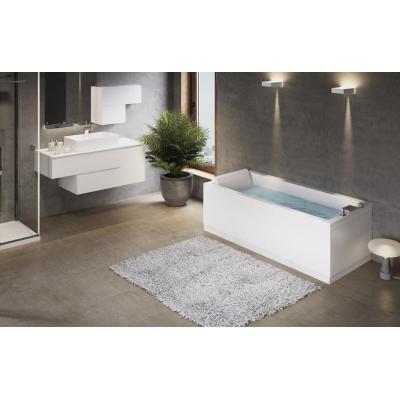 Novellini Calos акриловая ванна длина от 150 до 180 см