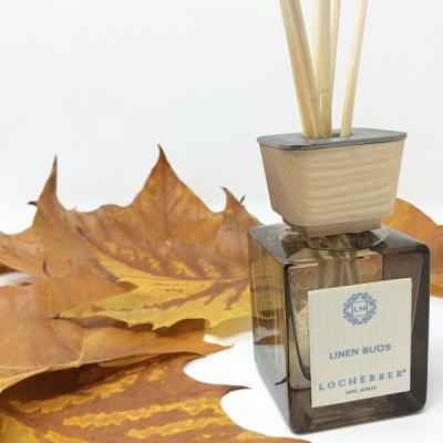 Locherber Milano ароматический диффузор Linen Buds 250 мл