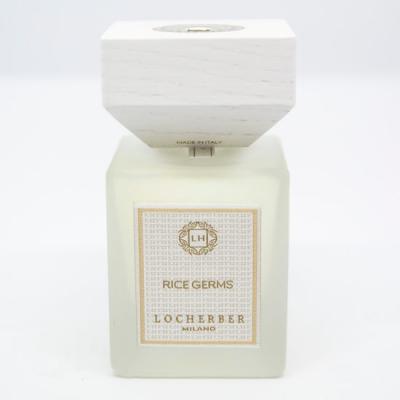 Locherber Milano ароматический диффузор Rice Germs 500 мл