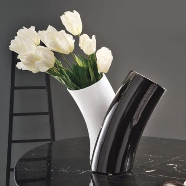 Adriani E Rossi Abbraccio vase ваза Q157BIX42