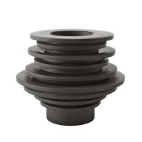Adriani E Rossi Anelli giant bowl ваза Q165BIX215