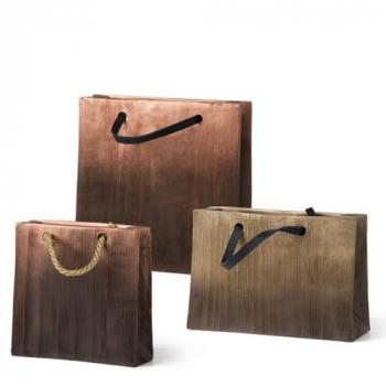Adriani E Rossi Bag vase ваза Q329/5RX38