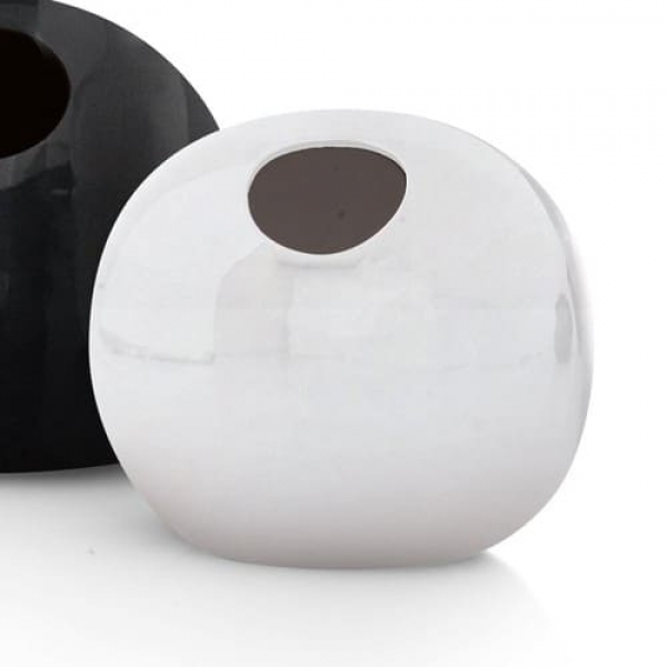 Adriani E Rossi Ball vase ваза Q339BIX49