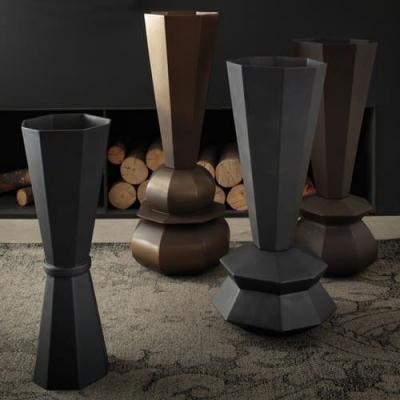 Adriani E Rossi Carioca B vase ваза ALC032/5X98